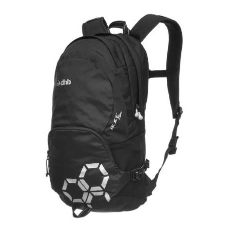 DHB Slice backpack