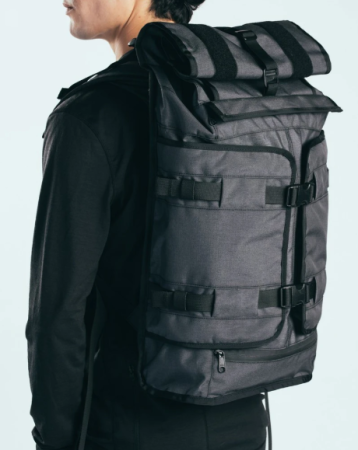 The Rhake backpack by Mission Workshop
