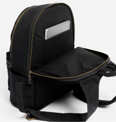The Commuter backpack by Stubble & Co